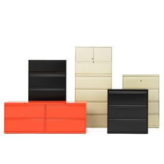 Filing + Storage Rental