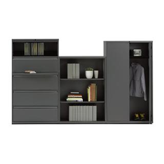 Filing + Storage