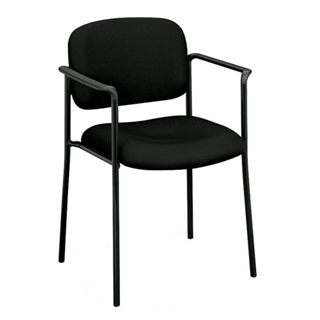 Black Stack Chair CHR011854