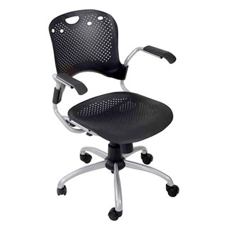 Steel Grey Task Chair CHR012440