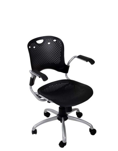 Steel Grey Task Chair CHR012440