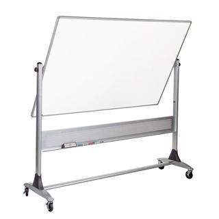 78''w x 79''h Aluminum Dry-Erase Board MIS011248