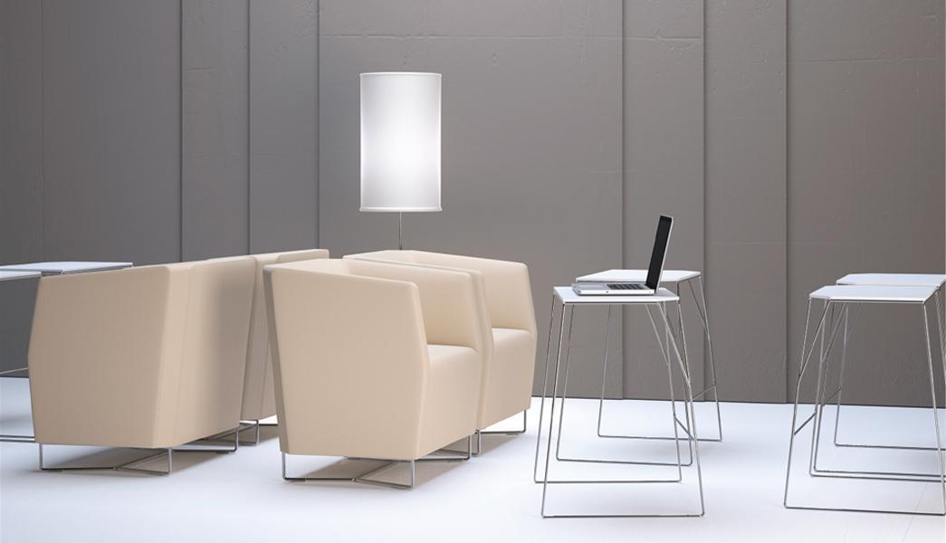 Cahoots Work Club Chair
