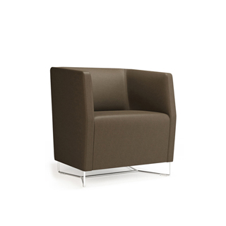 Cahoots Work Club Chair