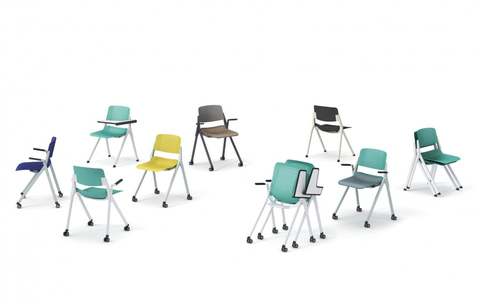 Webster Chair Family
