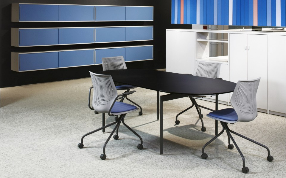 Multigeneration Chair Family Arenson Office Furnishings