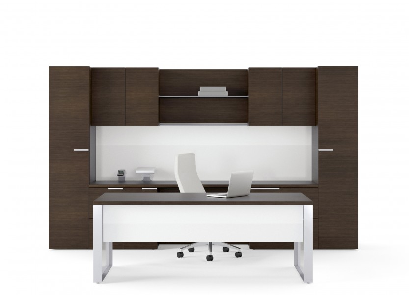 Silea Private Office Arenson Office Furnishings