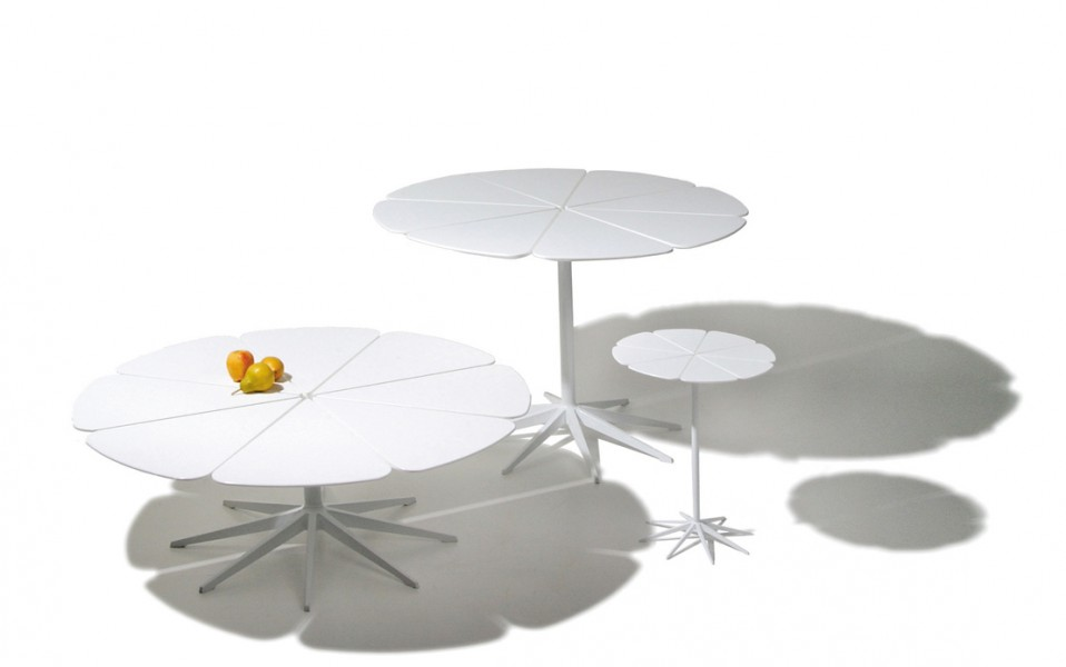 Petal Occasional Table