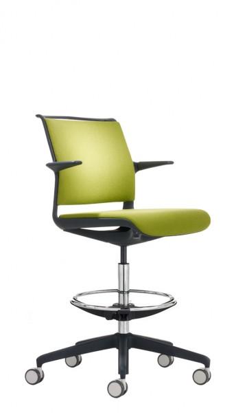 Ad Lib Task Stool Arenson Office Furnishings