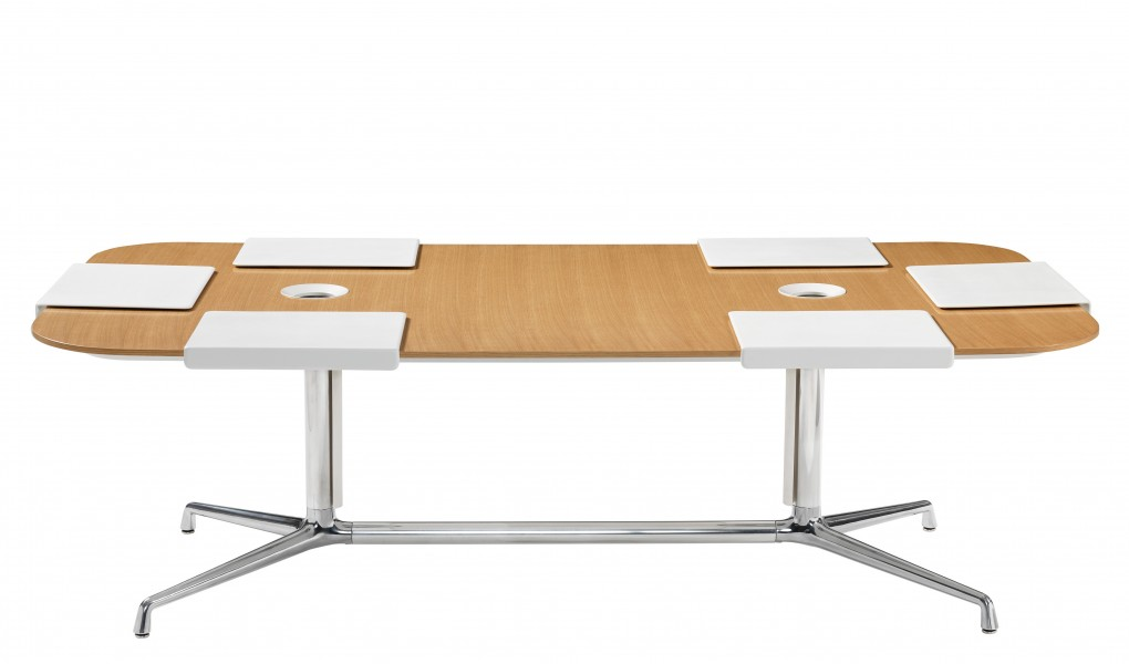 SW_1 Low Conference Table