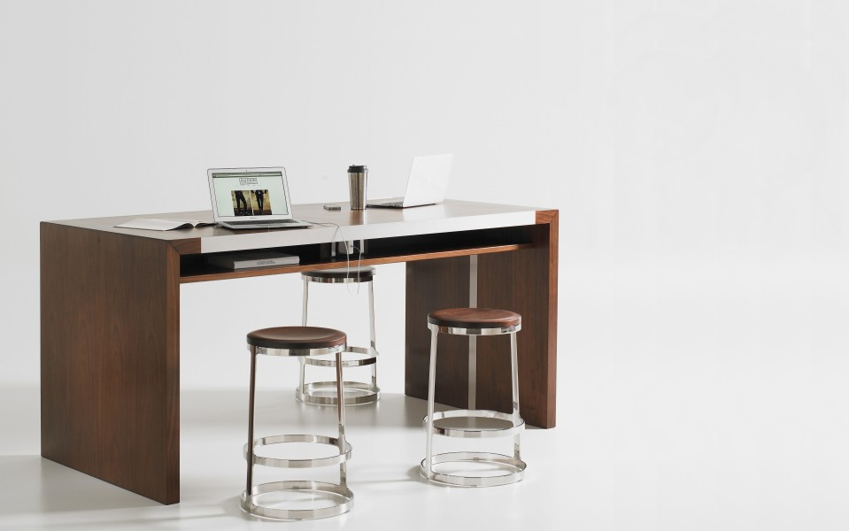 Aro Barstool Arenson Office Furnishings