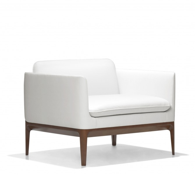 Atlantic Club Chair