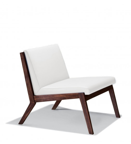 Edge Lounge Chair - Arenson Office Furnishings