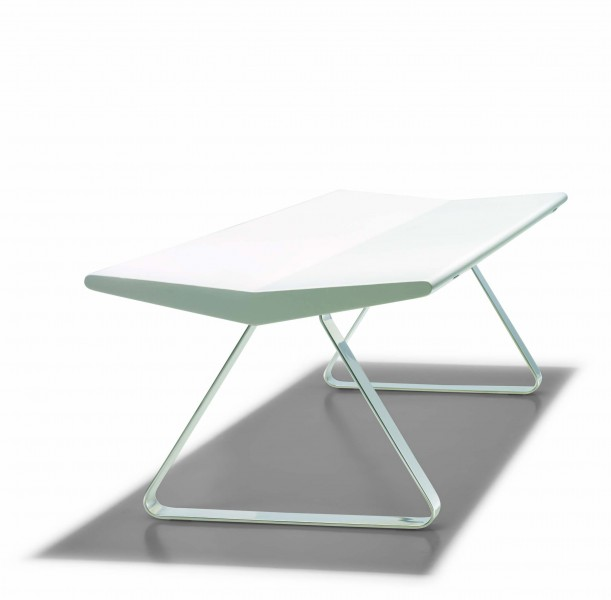 Fly bench arenson office furnishings for Sedia 611 artek