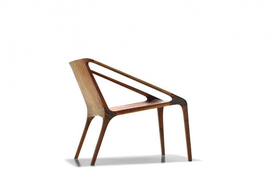 Loft Lounge Chair
