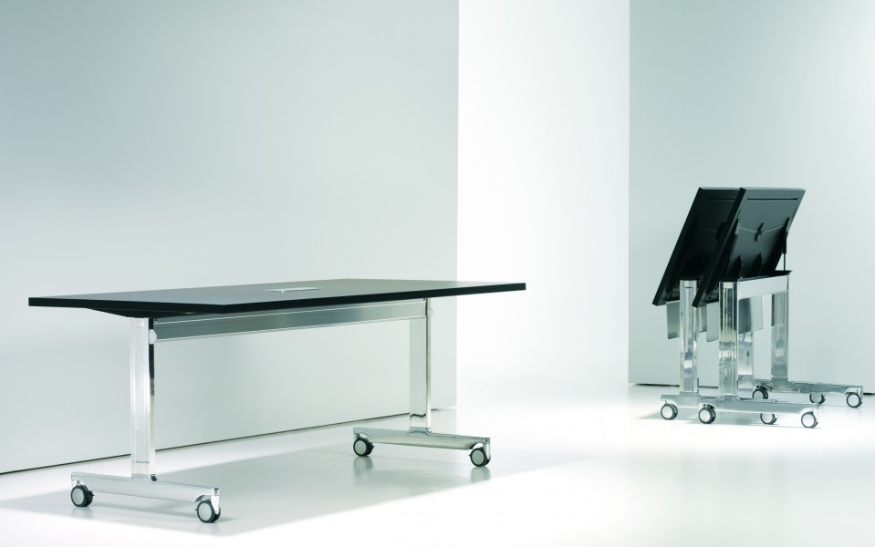 Traction Training Table