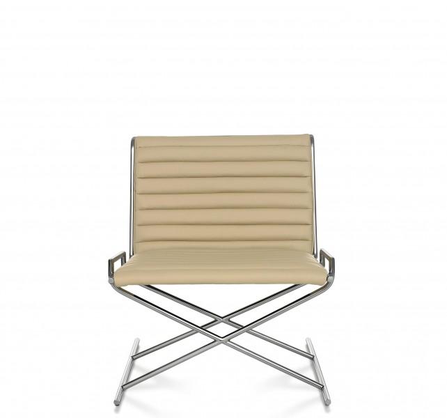 Sled Lounge Chair