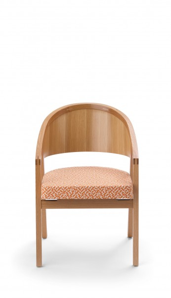 Shelton Mindel Chair