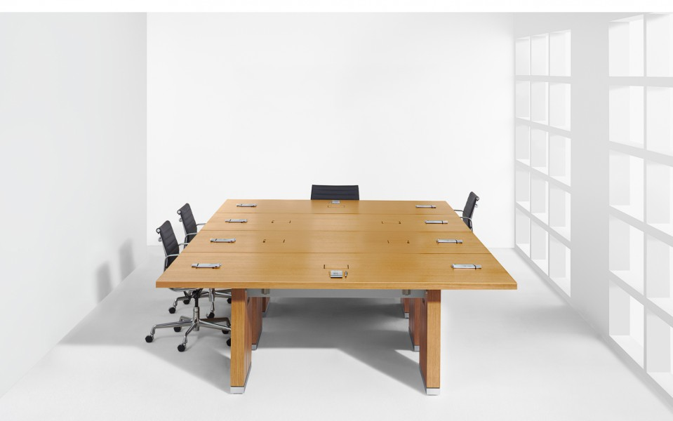 Motus Folding Conference Table Arenson Office Furnishings - Folding boardroom table
