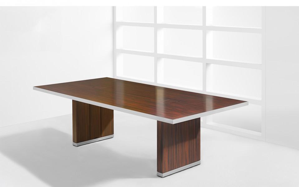 Motus Folding Conference Table