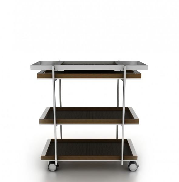 Porter Cart