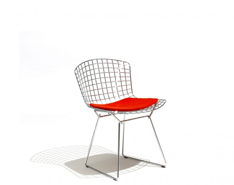 Bertoia Side Chair Cover Www Oscarsfurniture Com Home