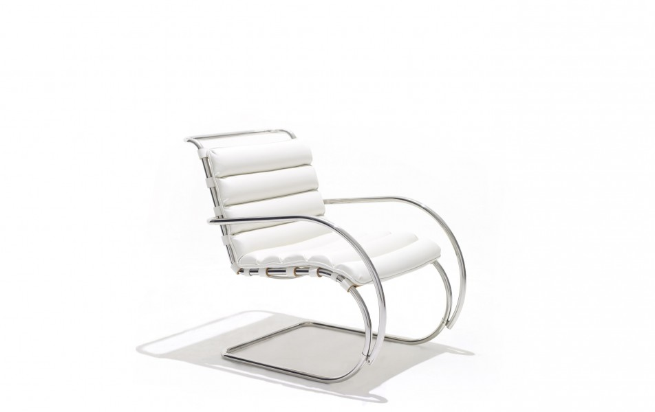 MR Lounge Chair