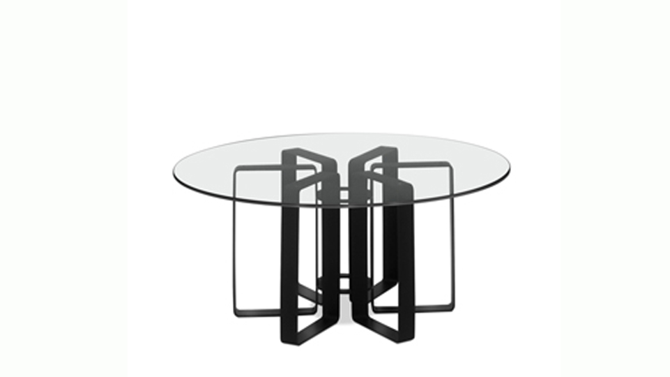 Spoke Coffee Table