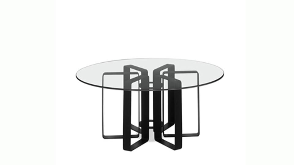 Spoke Coffee Table