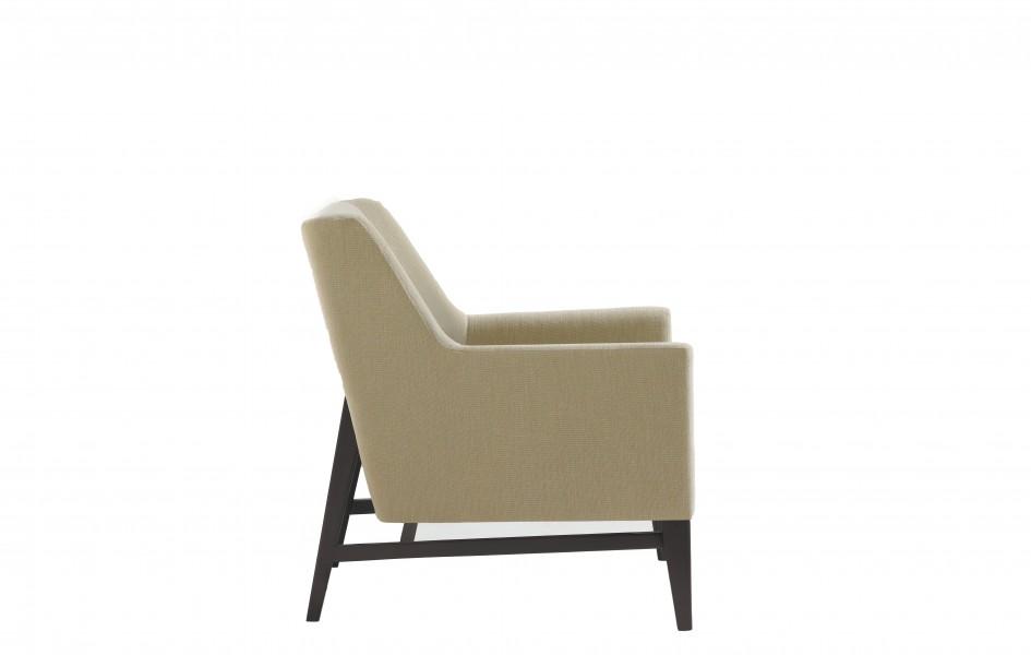 Trestle Sofa
