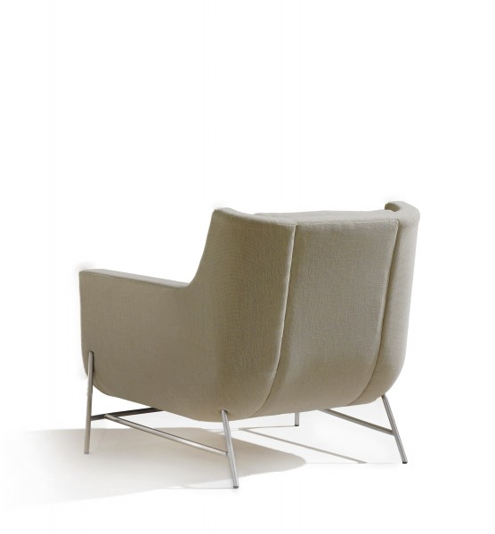 Ski Lounge Club Chair