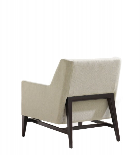 Trestle Lounge Chair Arenson Office Furnishings
