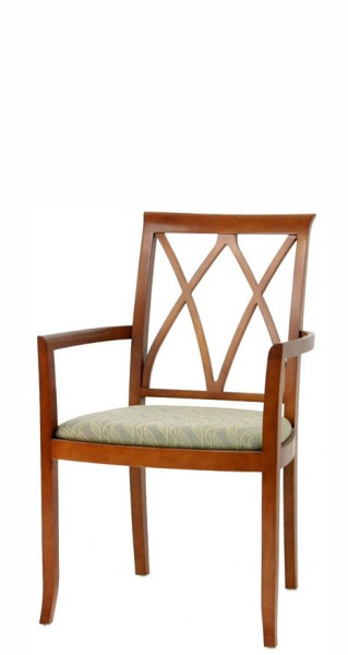 Bernhardt Design Richmond Guest Chair (qty:2) GUEST160